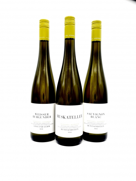 Get to know .... Weingut M. Andres
