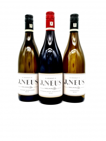 Get to know .... Weingut J. Neus BASIC