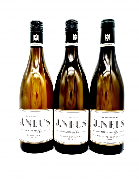 Get to know .... Weingut J. Neus WHITE