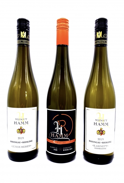 Get to know .... Weingut Hamm