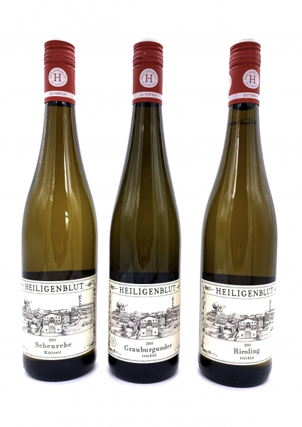 Get to know ... Weingut Heiligenblut